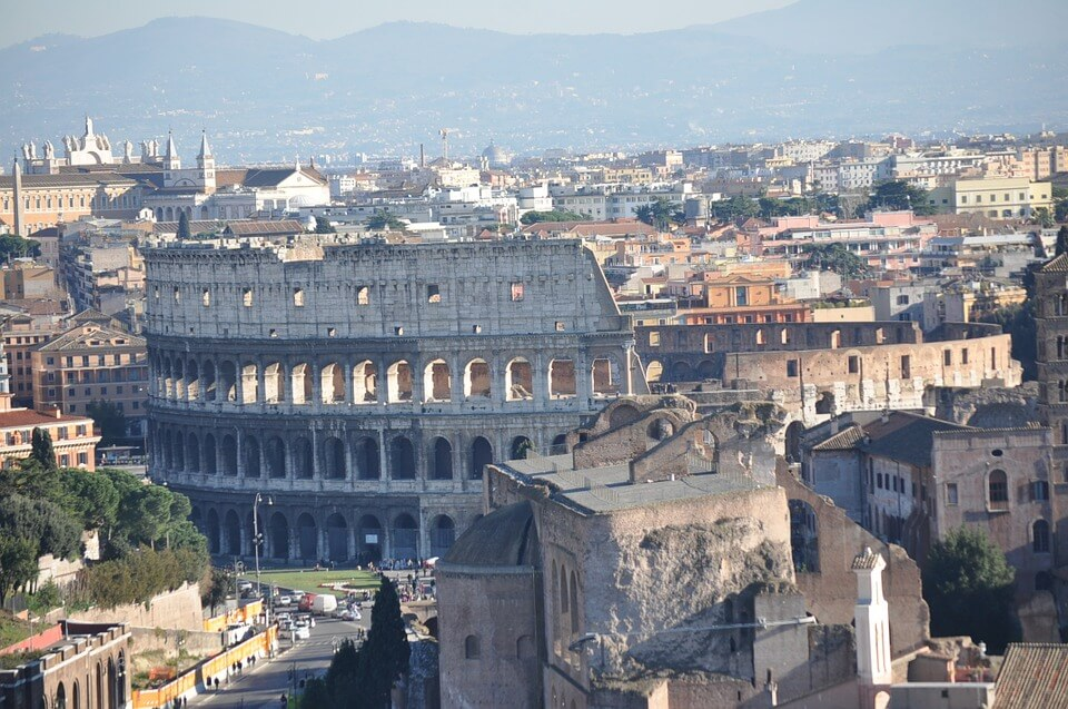 Det antika Rom