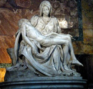 Michelangelo Piéta