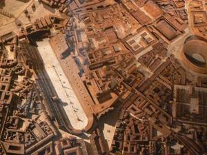 Circus Maximus karta