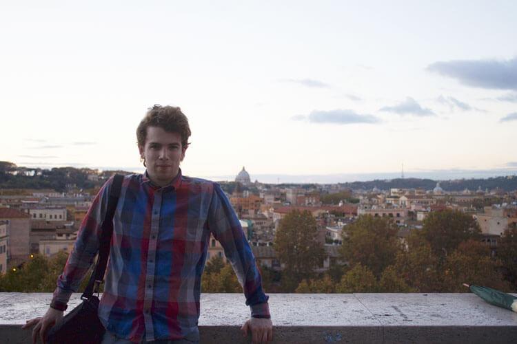 Emil i Rom