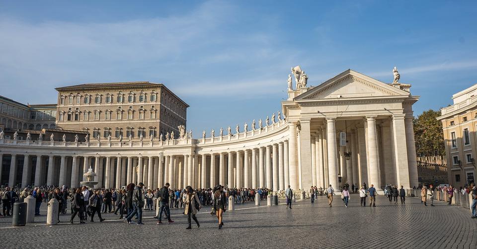 guidad tur Rom