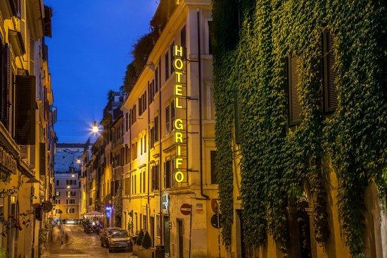 Hotel Grifo Rome