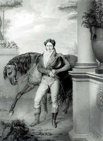 Camilio Borghese