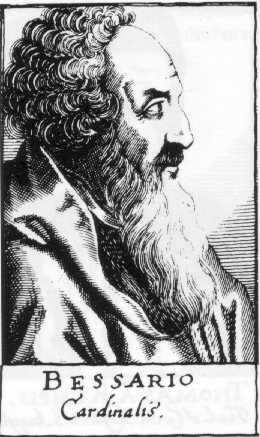 Kardinal Bessarion