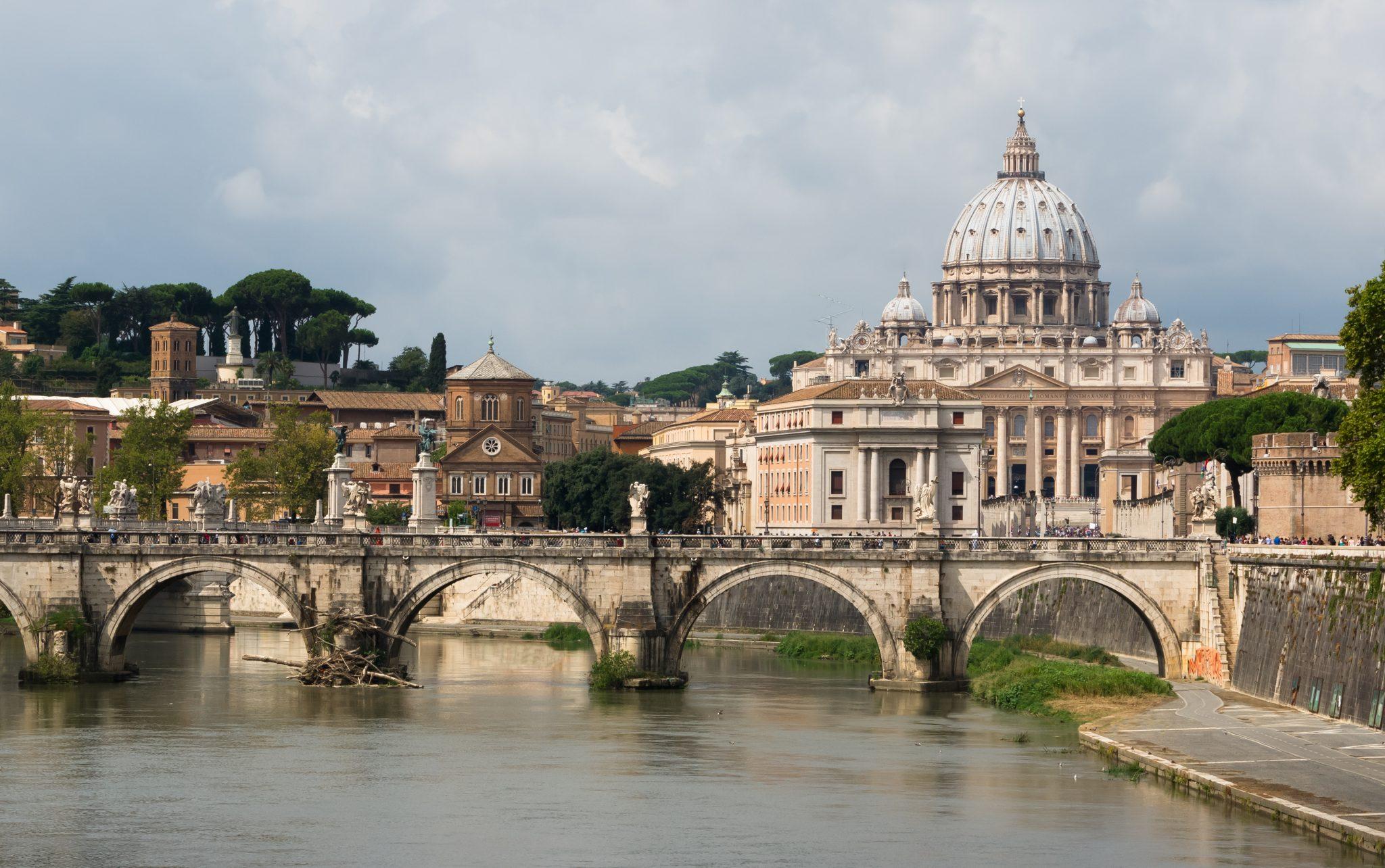 Broar i Rom